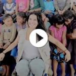 World Vision: 100 maneras en que ha cambiado mi vida