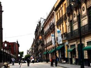Calle de Tacuba 2