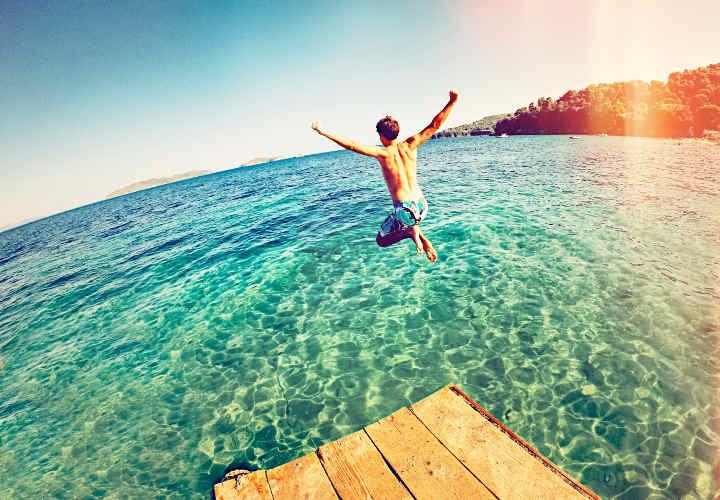 Lo mejor del verano
