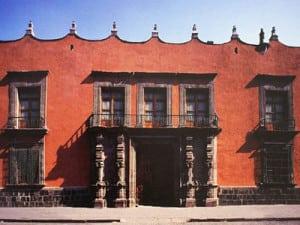 Palacio del Arzobispado