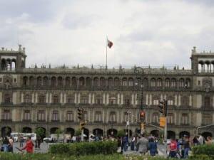 Palacio del Ayuntamiento 2
