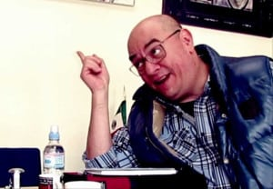 Victor Trujillo