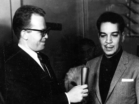 Zabludovsky Cantinflas