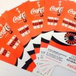 ALEGRÍA: Tour botella Coca-Cola