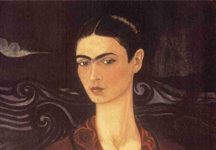 Frida Kahlo: vida y obra