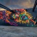 10 grafiteros que te alegran la pupila en la calle