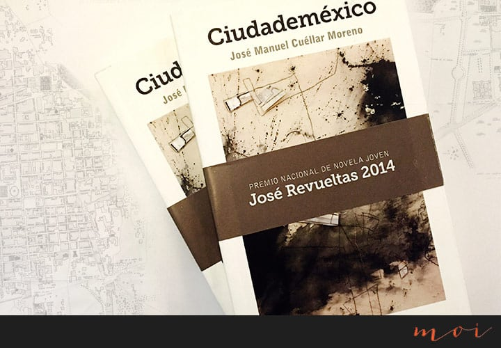 ALEGRÍA: Libro Ciudad de México