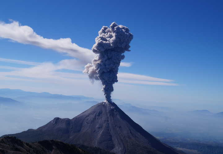 volcan colima