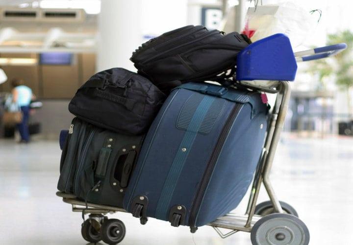 equipaje ayuda