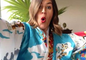 El Factor Figueroa: El Kimono