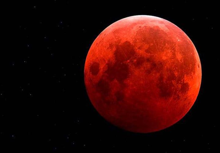 luna- Sangre