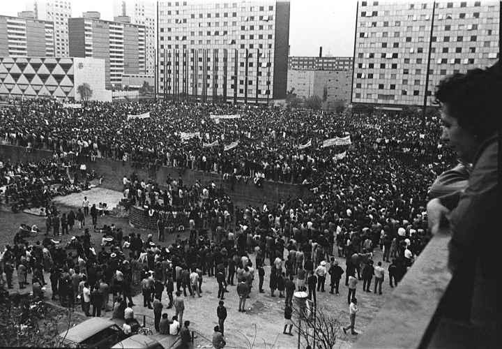 Resultado de imagen para 2 de octubre 1968