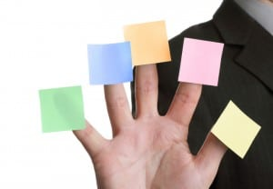 Los 5 pasos para descubrir una gran oportunidad