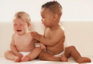 bebé-empatico