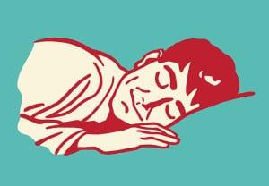dormirsueño