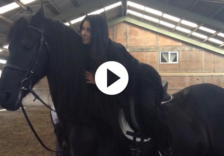 martha caballos
