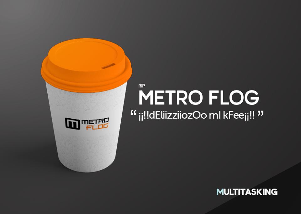 metroflogcafe