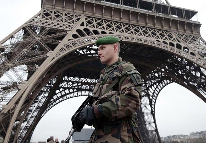 13 de noviembre atentado en paris