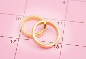 que pasa en los preparativos de boda