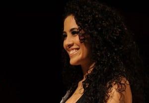 Alejandra Lima, La Chaparrita de Oro 2015: Esto