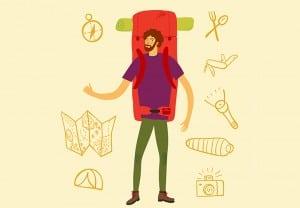 por que es bueno viajar solo