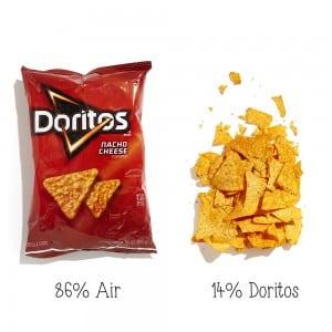 bolsas de aire