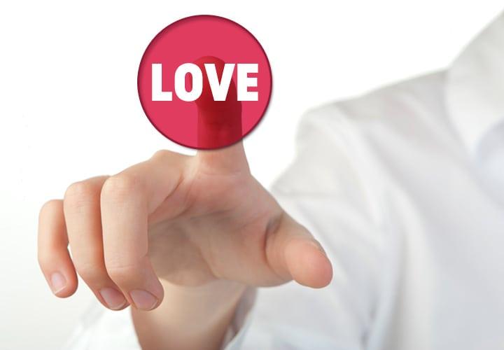#LoMejorDe… Los 5 lenguajes del amor