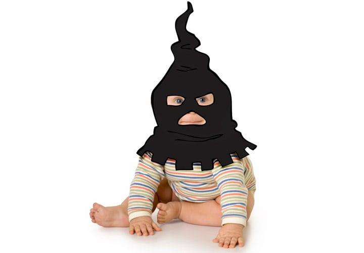 #LoMejorDe… El bebé verdugo