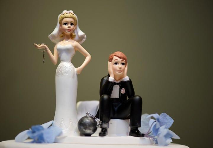 #LoMejorDe… ¿Tienes una pareja controladora?