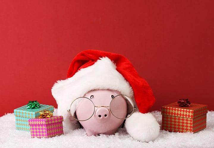 como ahorrar en navidad