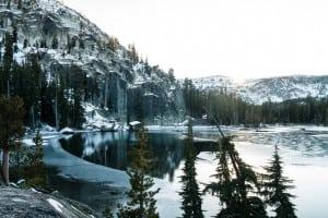 lugares para visitar en invierno
