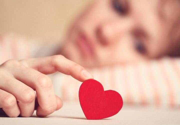 ¿Lo que sientes es amor, o tienes baja autoestima?