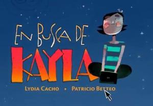 En busca de Kayla