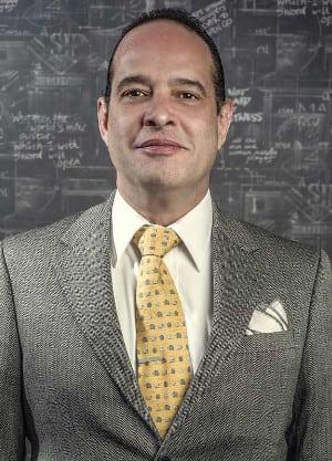 Roberto Debayle