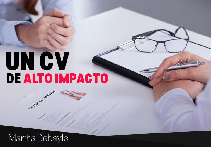 cv-de-alto-impacto