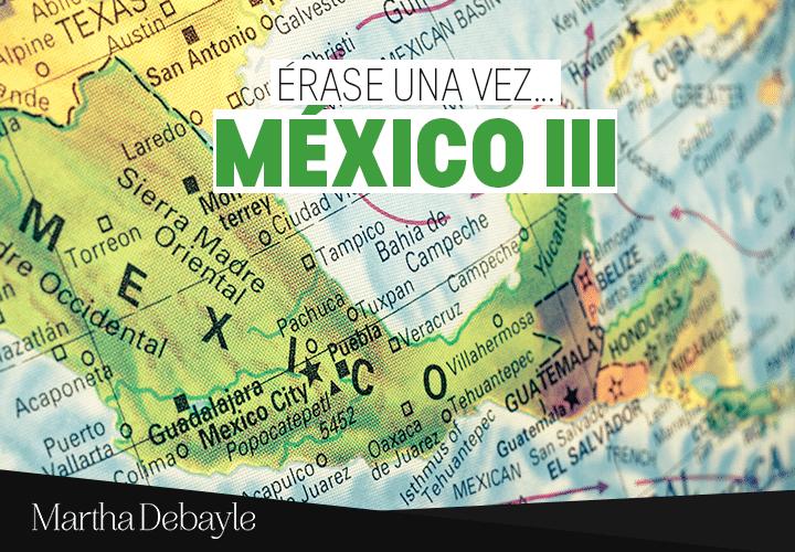 Érase-una-vez...México