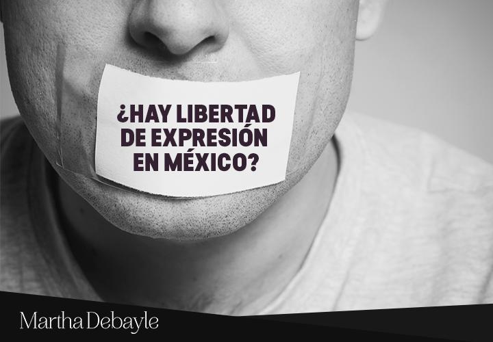 Hay-libertad-de-expresión-en-México-