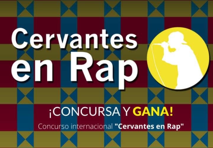 Cervantes en Rap- W radio