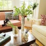 Martha Debayle Home - Florero