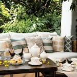 Martha Debayle Home - Set de té
