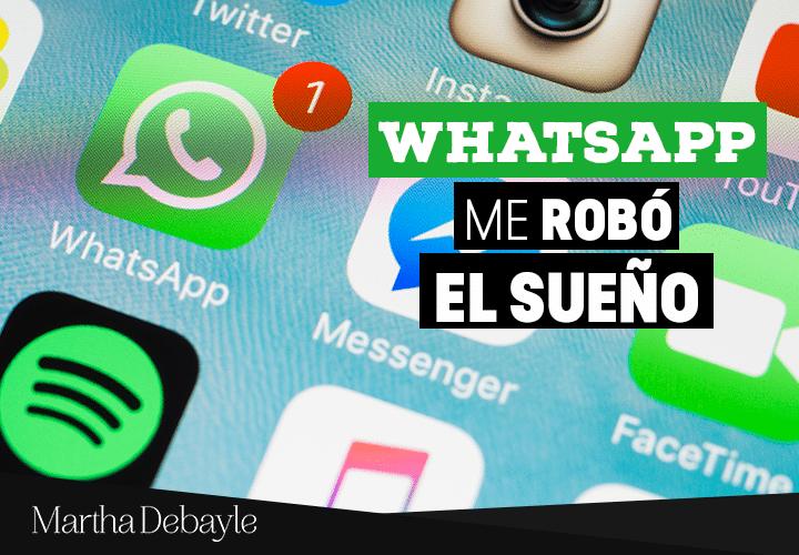 Whatsapp-me-robó-el-sueño