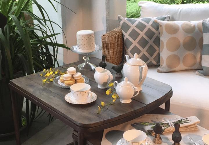 Martha Debayle Home