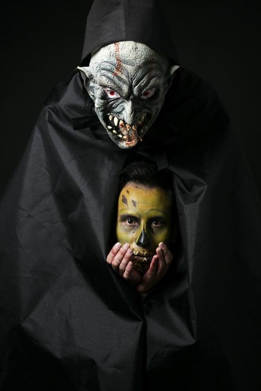 Zombie asesino