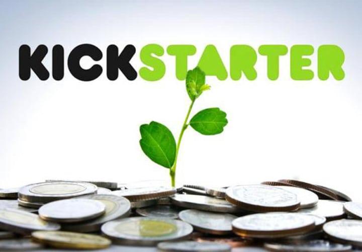 Kickstarter llega a mexico