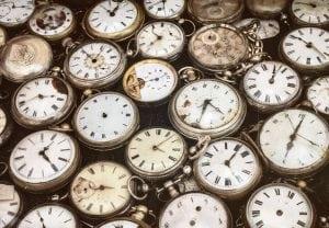 Restaurador del tiempo