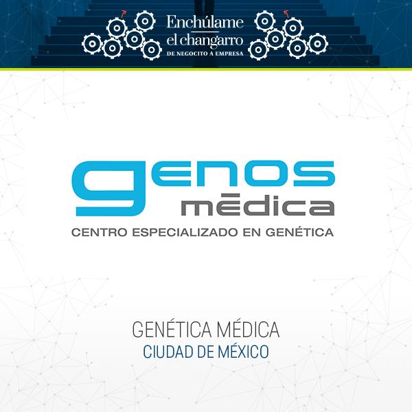 genos-medica