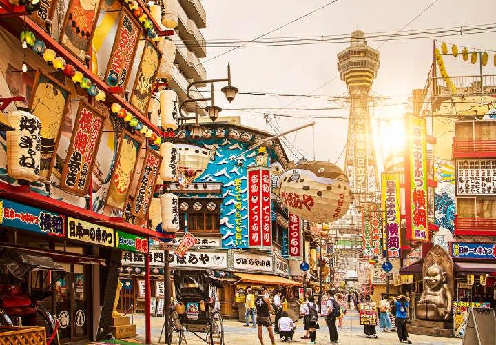 estilo de vida en japon