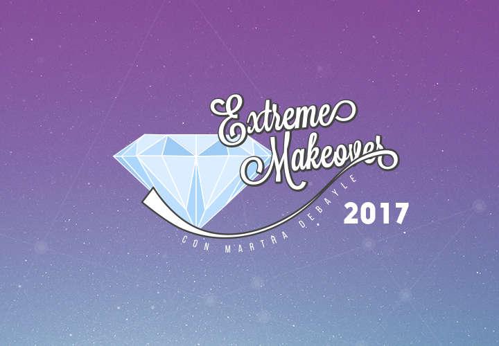 extreme makevoer 2017