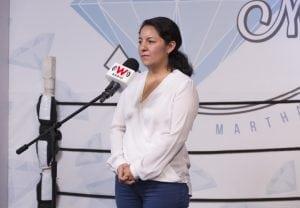 Anai Montero