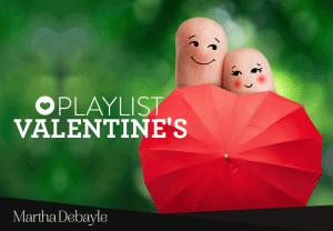 Playlist-valentine's